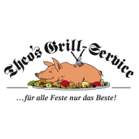 Theo's Grill-Service